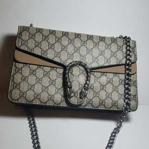 Dionysus Gucci Purse
